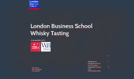 Copy of Copy of LBS Whiskey Tasting