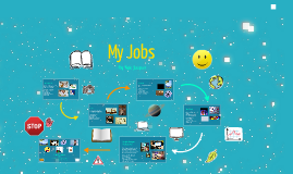 My Jobs- By Kyle Jacquez