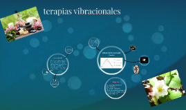 terapias vibracionales