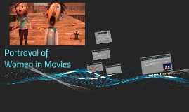 portrayal of women in moves
