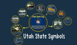 Utah Symbols