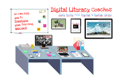 Digital Literacy Coaches
