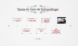 Teoria do Gato de Schrondinger