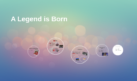 And the Legend is Born