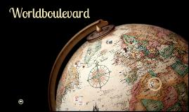 Worldboulevard Project Zuyd Hogeschool