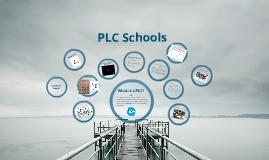 PLC Schools