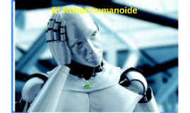 El Robot humanoide