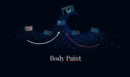 Copy of Body Paint