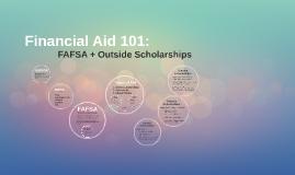 Financial Aid 101:
