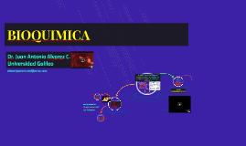 Copy of BIOQUIMICA