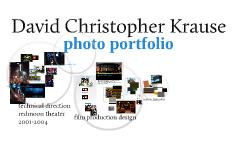 krause portfolio
