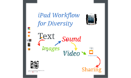 Copy of iPads workflow for Diversity