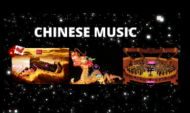 Copy of ELEMENTS OF CHINESE MUSIC
