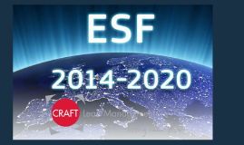 ESF regulation
