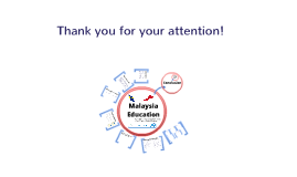 Malaysia education report