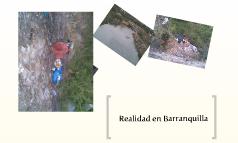 Realidad en Barranquilla