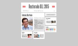 Rectorado ULL 2015