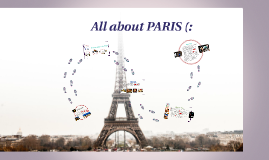 All bout PARIS (:
