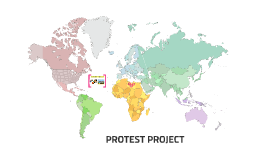 PROTEST PROJECT