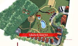 Cabaña de Ideas S.A