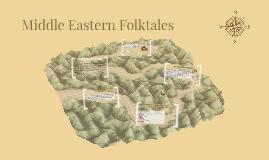 Middle Eastern Folktales
