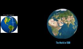 World in 1500 Condensed Version