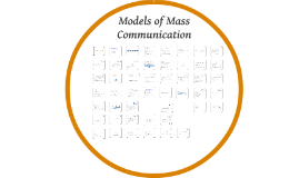 Models of Mass Communication