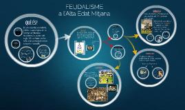Copy of FEUDALISME