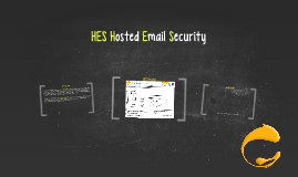 HES Hosted Email Security
