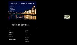 Copy of IMEO 2013
