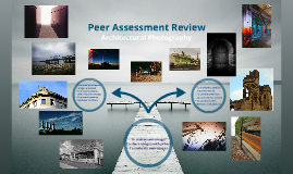 Peer Assessment Review