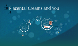 Placental Creams and You