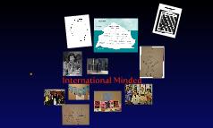 International Minded