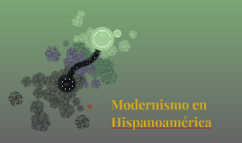 Modernismo en Hispanoamerica