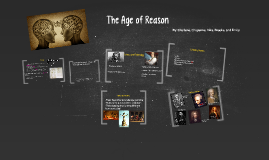 Copy of The Age of Reason