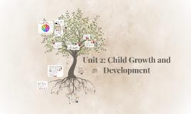 Patterns of Development & Developmental Milestones