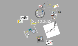 Copy of Copy of A Project's Success