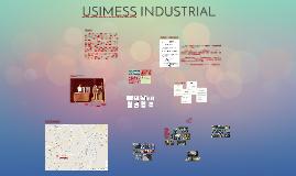 Usimess Industrial Ltda