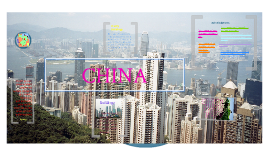 Architecture:China