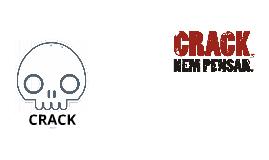 Crack, a pedra que mata.
