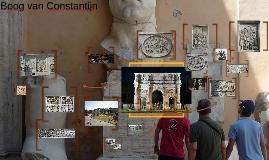 Boog van Constantijn