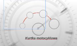Kurtka motocyklowa