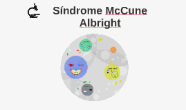 Sindrome McCune Albright