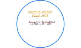 Svatební veletrh Plzeň 2015