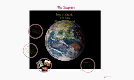 Copy of Geosphere