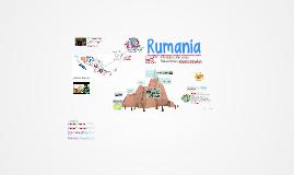 Bienvenidos a Rumanía