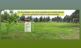 Copy of Faik Çelik Holding Aile Pikniği