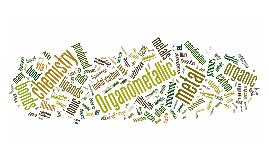 Organometalik Kataliz