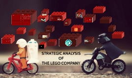 lego strategic analysis Lego's incredible marketing strategy the lego company has been making great moves lately, moves that are building the online presence of the company and rewarding loyal customers i remember playing with lego's as a child and they provided hours of entertainment - i'm very glad to see that the company and the lego is healthy and growing.
