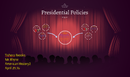 Presidential Policies
